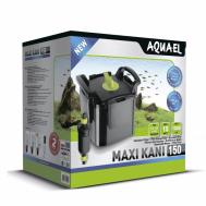 Внешний фильтр  MAXI KANI 150, 1000 л/ч., (50-150л.), AQUAEL