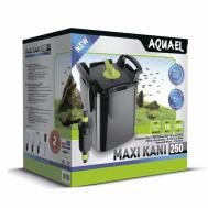 Внешний фильтр  MAXI KANI 250, 1000 л/ч., (150-250л.), AQUAEL