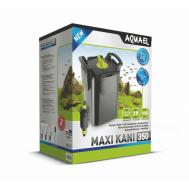 Внешний фильтр  MAXI KANI 350, 1400 л/ч., (250-350л.), AQUAEL