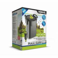 Внешний фильтр  MAXI KANI 500, 1400 л/ч., (350-500л.), AQUAEL