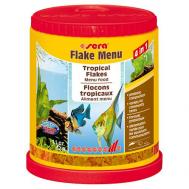 Корм для рыб FLAKE MENU 150 мл (32 г)