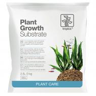 Питательный грунт Tropica Substrate 2,5 л, (3 кг) для аквариумов до 85 литров