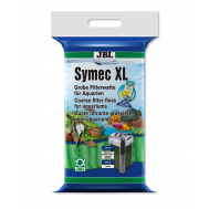 JBL Symec XL Filterwatte grün - Синтепон грубой очистки зеленого цвета, 250 г.