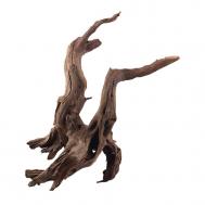 """UDeco Oak Root S - Натуральная коряга """"Дуб дизайнерский"""" для оформления аквариумов и террариумов, вес до 1,5 кг, цена за 1 кг"""