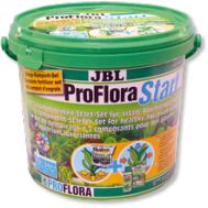 JBL ProFloraStart Set 200 - Стартовый комплект удобрений для растений в пресноводных аквариумах 100-200 л, 6 кг