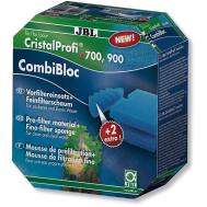 JBL CombiBloc CPe - Комплект губок для верхней корзины внешних фильтров CristalProfi e4/7/900/1