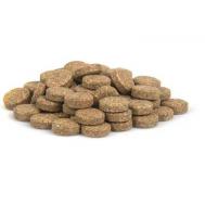 JBL NovoTab - Основной корм в форме таблеток для любых пресноводных аквариумных рыб, 15 г