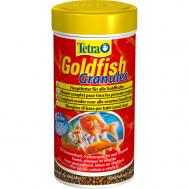 Корм для  холодноводных рыб Tetra Goldfish Granules 250 ml