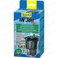 Фильтр внутренний Tetra IN 300 plus, 300 л/ч (до 40л)