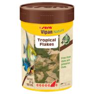 Корм для рыб Sera Vipan Nature 100 мл (22 г)