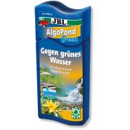 JBL AlgoPond Green - Препарат для борьбы с плавающими водорослями в садовых прудах, 250 мл, на 5000 л