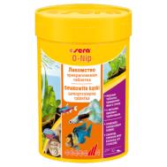 Корм для рыб Sera O-NIP 100 таблеток (100 мл)