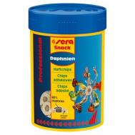 Корм для рыб Sera Daphnia Snack 100 мл (36 г)