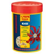 Корм для рыб Sera Krill Snack 100 мл (36 г)