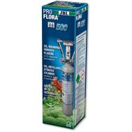 JBL ProFlora m500 SILVER - Дополнительный многоразовый CO2-баллон, 500 г
