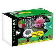Набор цветных светящихся насадок-колец AQUAEL Light Play Ring S  для PFN 1100/1500/2500/3500