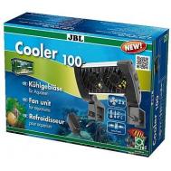 JBL Cooler 100 - Вентилятор для охлаждения пресноводных и морских аквариумов 60-100 л