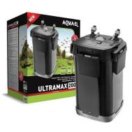 Внешний фильтр AQUAEL ULTRAMAX 2000, 2000 л/ч., 400-700 л