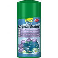 Препарат для водыTetraPond CrystalWater 1L