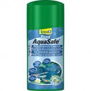 Уход за прудовой водой TetraPond Aqua Safe 250 ml