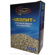 VladOx Цеолит натуральный 300 мл