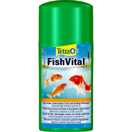 Уход за пруд. водой Pond Fish Vital 250 ml