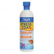 API Stress Coat Кондиционер для декоративных рыб и воды, 237 мл