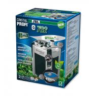 JBL CristalProfi e702 greenline - Внешний фильтр для аквариумов объемом 60-200 л