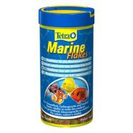 Основной корм для мелких и крупных морских рыб Tetra Marin Flocken 250 ml  750852