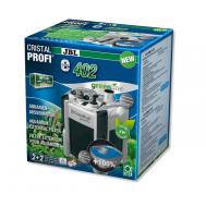 JBL CristalProfi e402 greenline - Внешний фильтр для аквариумов объемом 40-120 л