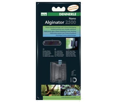 Dennerle NANO Alginator - Магнитный скребок для нано-аквариумов