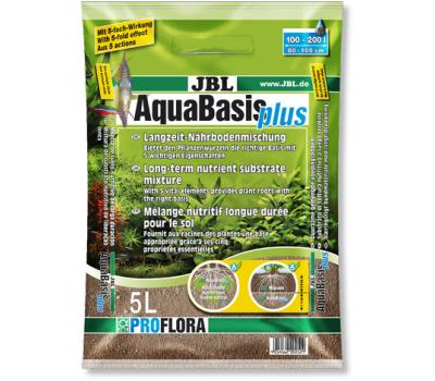 JBL AquaBasis plus 5l