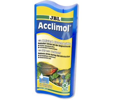 JBL Acclimol 250ml D/GB