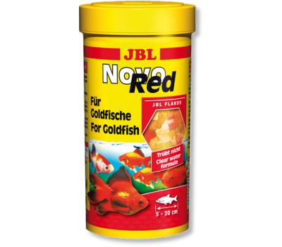 JBL NovoRed 250ml D/GB