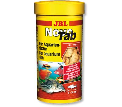 JBL NovoTab 250ml D/GB