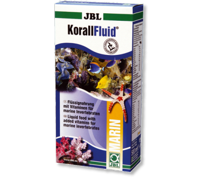 JBL KorallFluid 500ml D/GB/F/NL