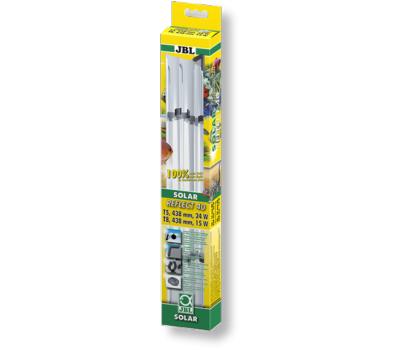 JBL SOLAR REFLECT - Отражатель для Т8 ламп 38 ватт, длина 995 мм., новая М-форма