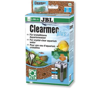 JBL Clearmec plus - Фильтрующий материал для удаления нитритов, нитратов и фосфатов, в мешке, 1 л.