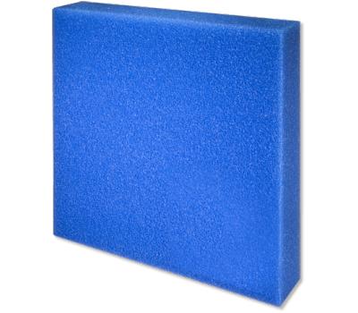 JBL Filterschaum blau grob - Губка листовая грубой очистки 50х50х5 см.