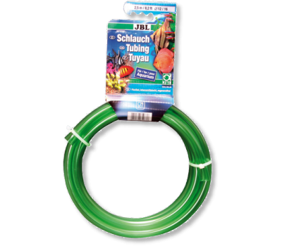 JBL Aquaschlauch GRÜN 16/22 - Шланг зеленый 16/22 мм., 2,5 метра