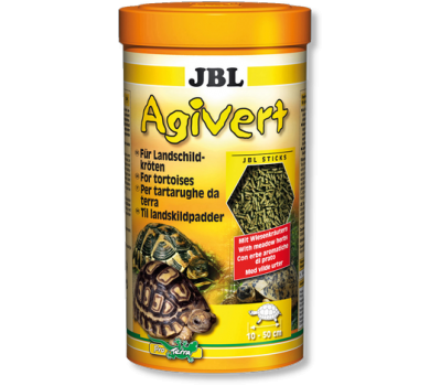 JBL Agivert 100ml D/GB