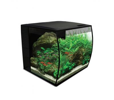 Аквариум Fluval Flex с изогнутым стеклом (57л)