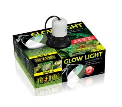 Светильник навесной для ламп накаливания Glow Light (диам 14 см)