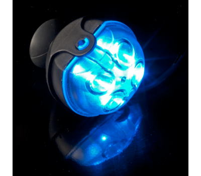 Светильник MOONLIGHT LED 1W для ночного освещения