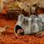 Влажная пещера Exo-Terra Wet Rock Ceramic Cave Large 20x12x9 см.