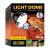 Светильник навесной для ламп накаливания Light Dome (диам 14 см)