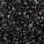 """UDeco Canyon Black - Натуральный грунт для аквариумов """"Черный гравий"""", 6-12 мм, 2 л"""