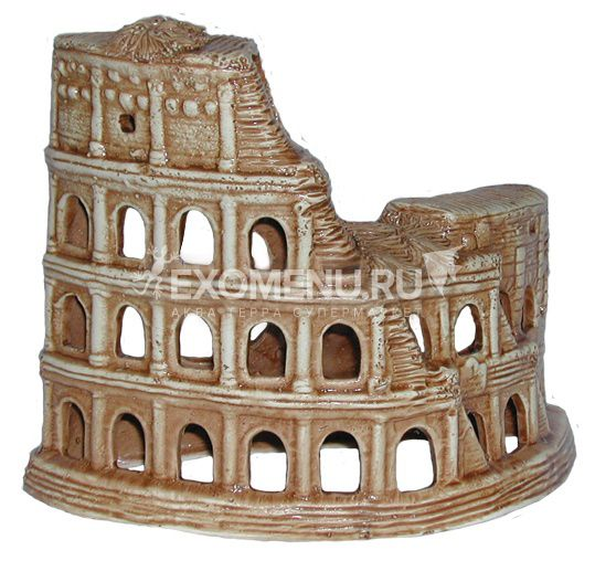 19 Колизей