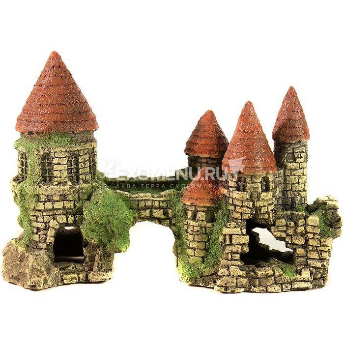 101 Грот Декси - Замок 19*9*13 см