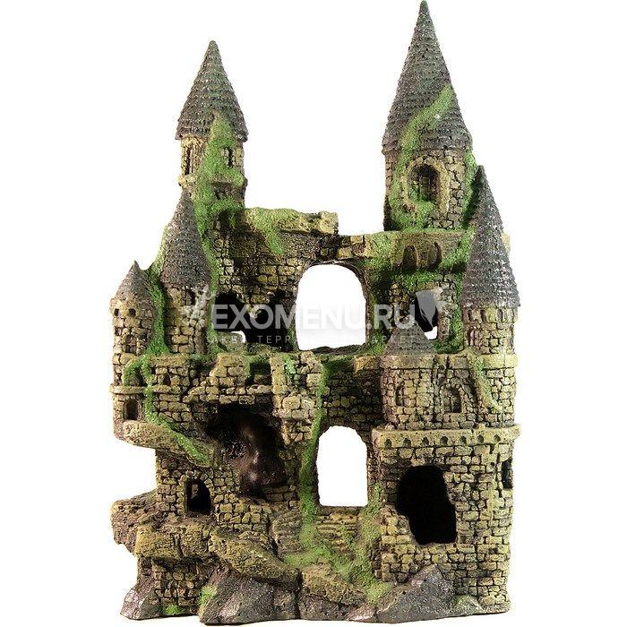 105 Грот Декси - Замок 26*14*39 см